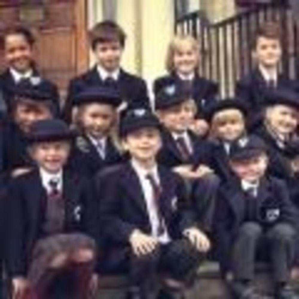 ученики Oswestry School
