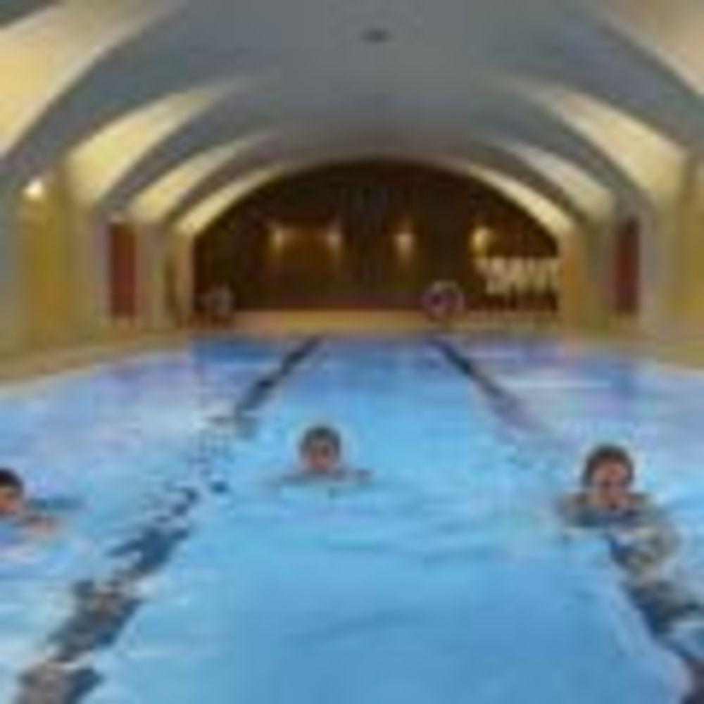 Schule Schloss Salem Summer School бассейн