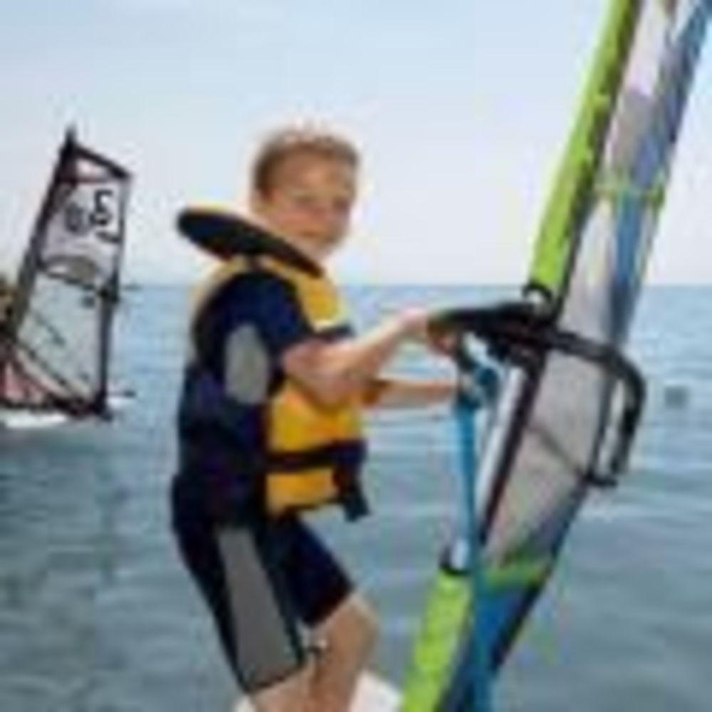 Серфинг Brilliantmont Summer Camp
