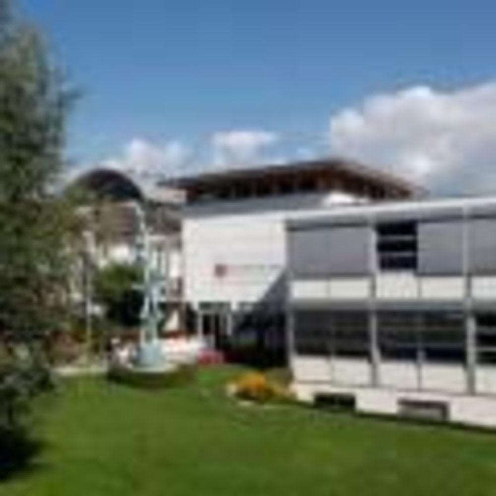 территория College du Leman