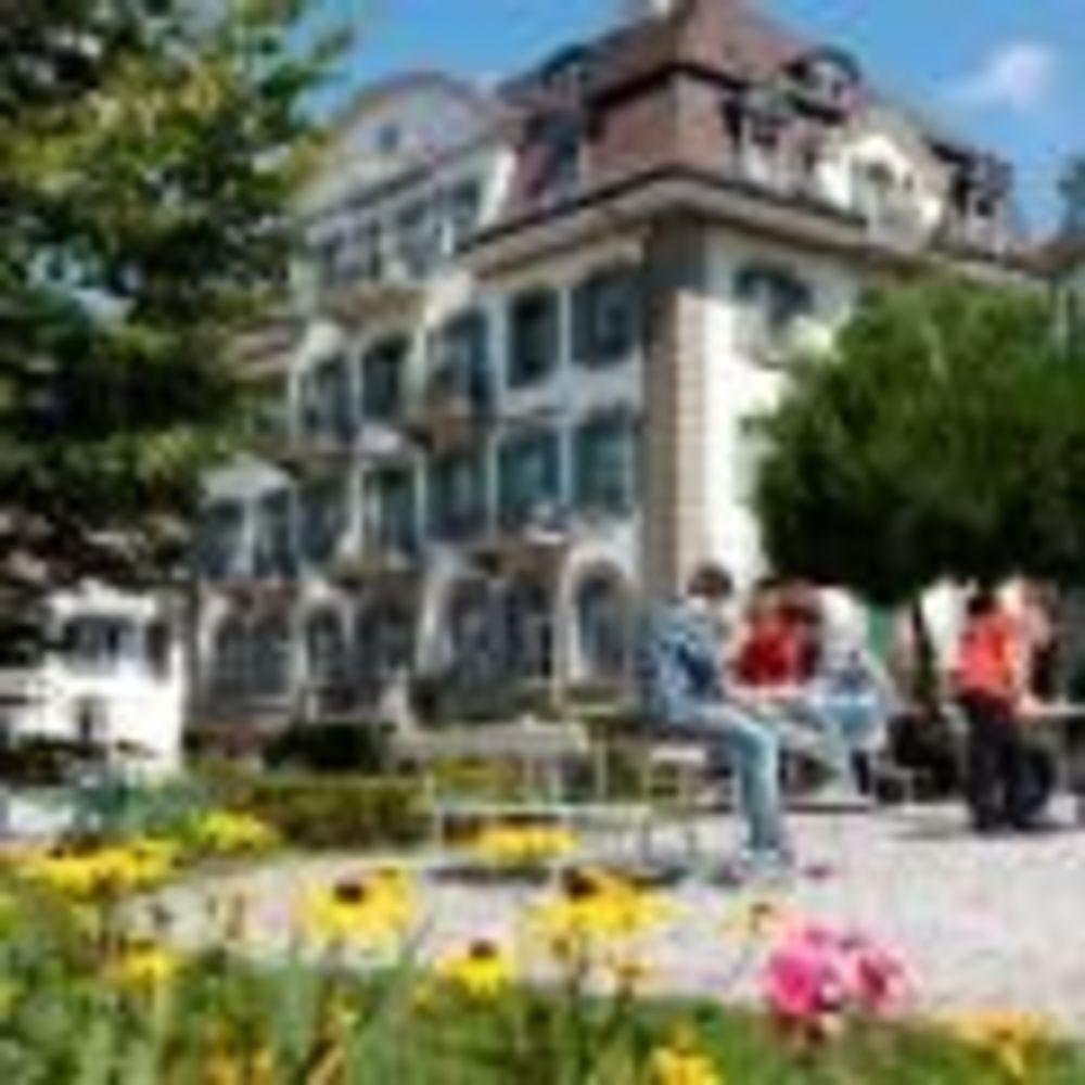 Школа Brilliantmont Summer Camp
