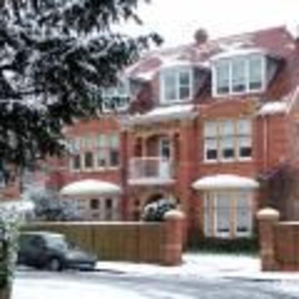 Школа OISE Folkestone