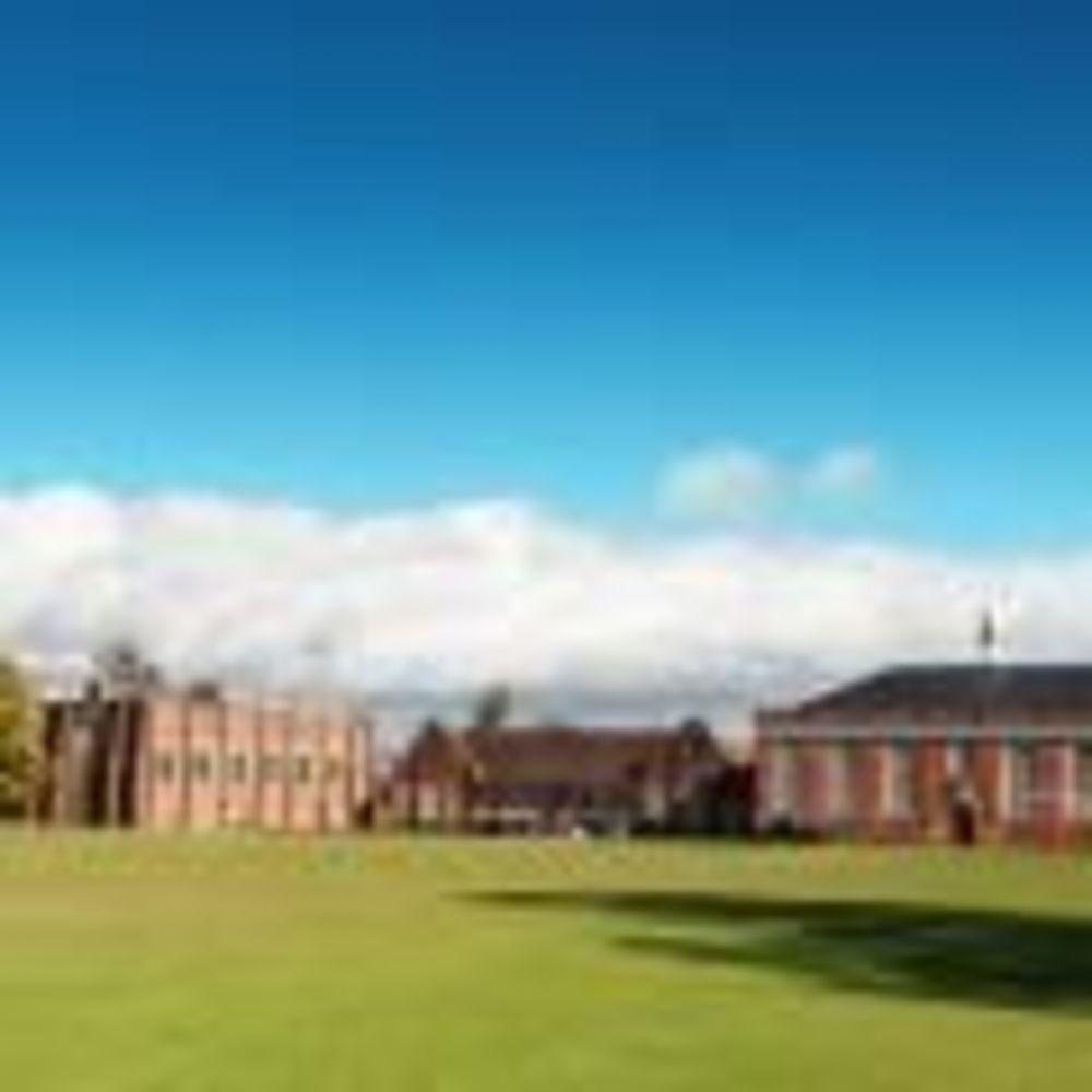 Школа Wellington School