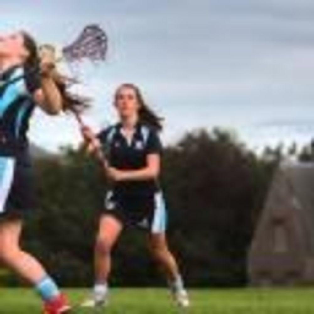 спорт в школе Glenalmond College