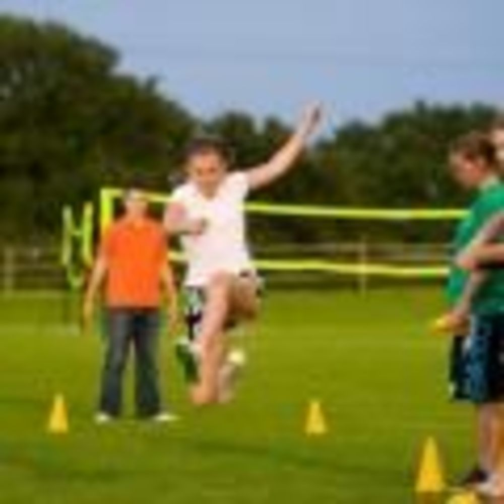 Спорт Bede's Dicker