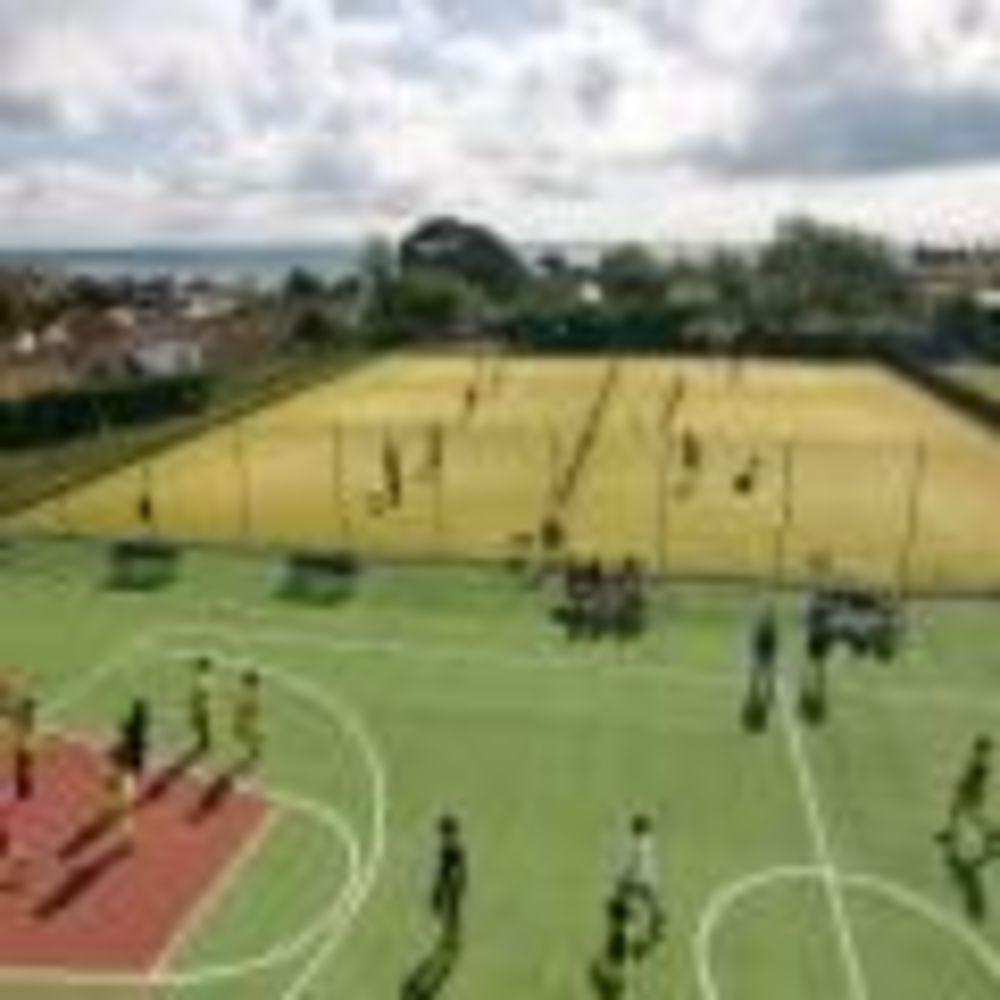 Спорт Harrow House
