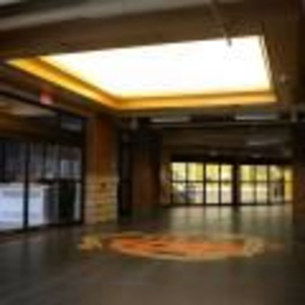 спортивный комплекс в школе Ridley College