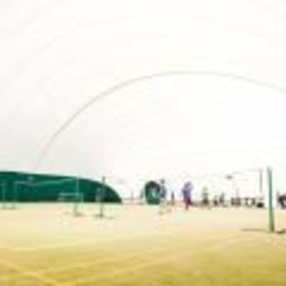 Спортивный центр Harrow House