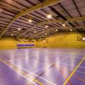 Спортивный зал Bede's Eastbourne. Аспект - Обучение за рубежом