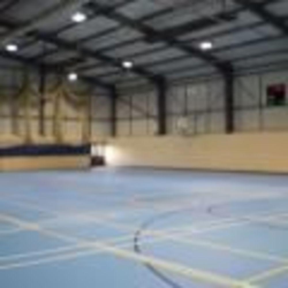 Спортивный зал Royal Russell School