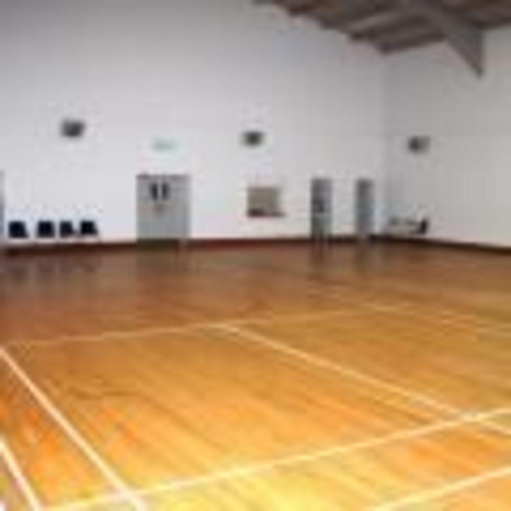 Спортивный зал Sutton Park