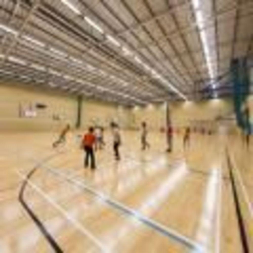Спортзал Cheltenham College