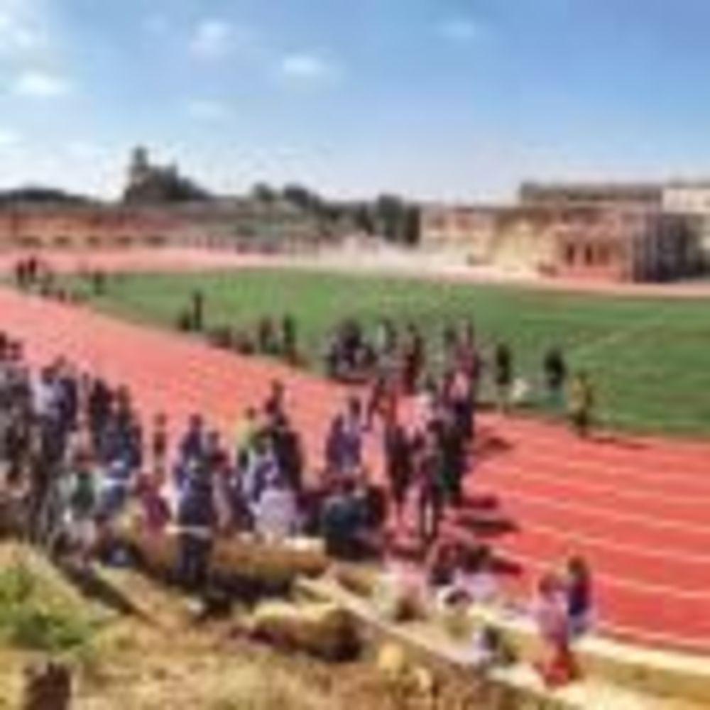 St Edward's College, Malta спортивные площадки