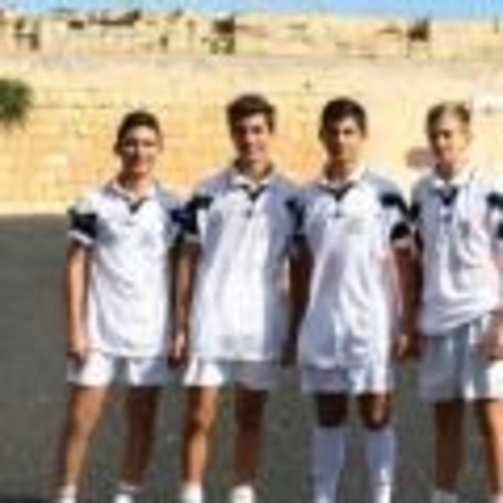 St Edward's College, Malta спортсмены