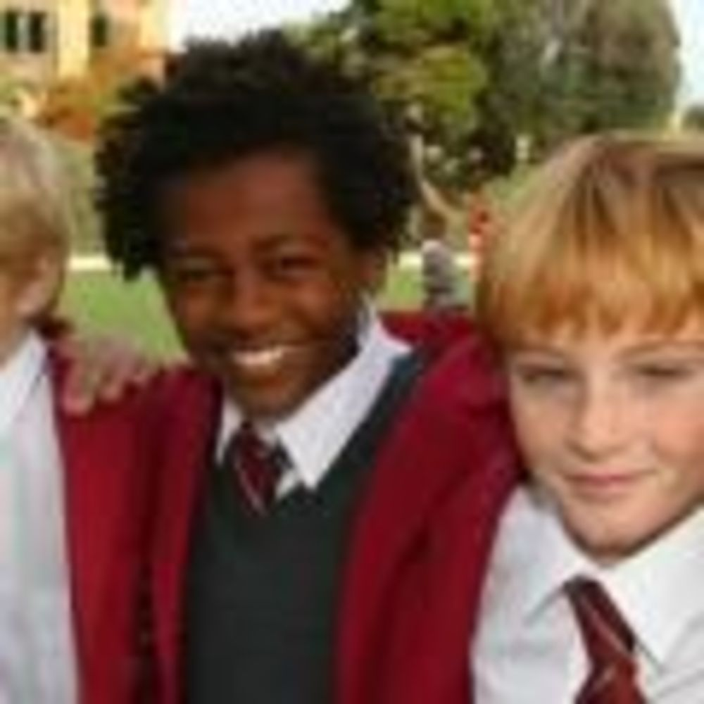 St Edward's College, Malta учащиеся школы