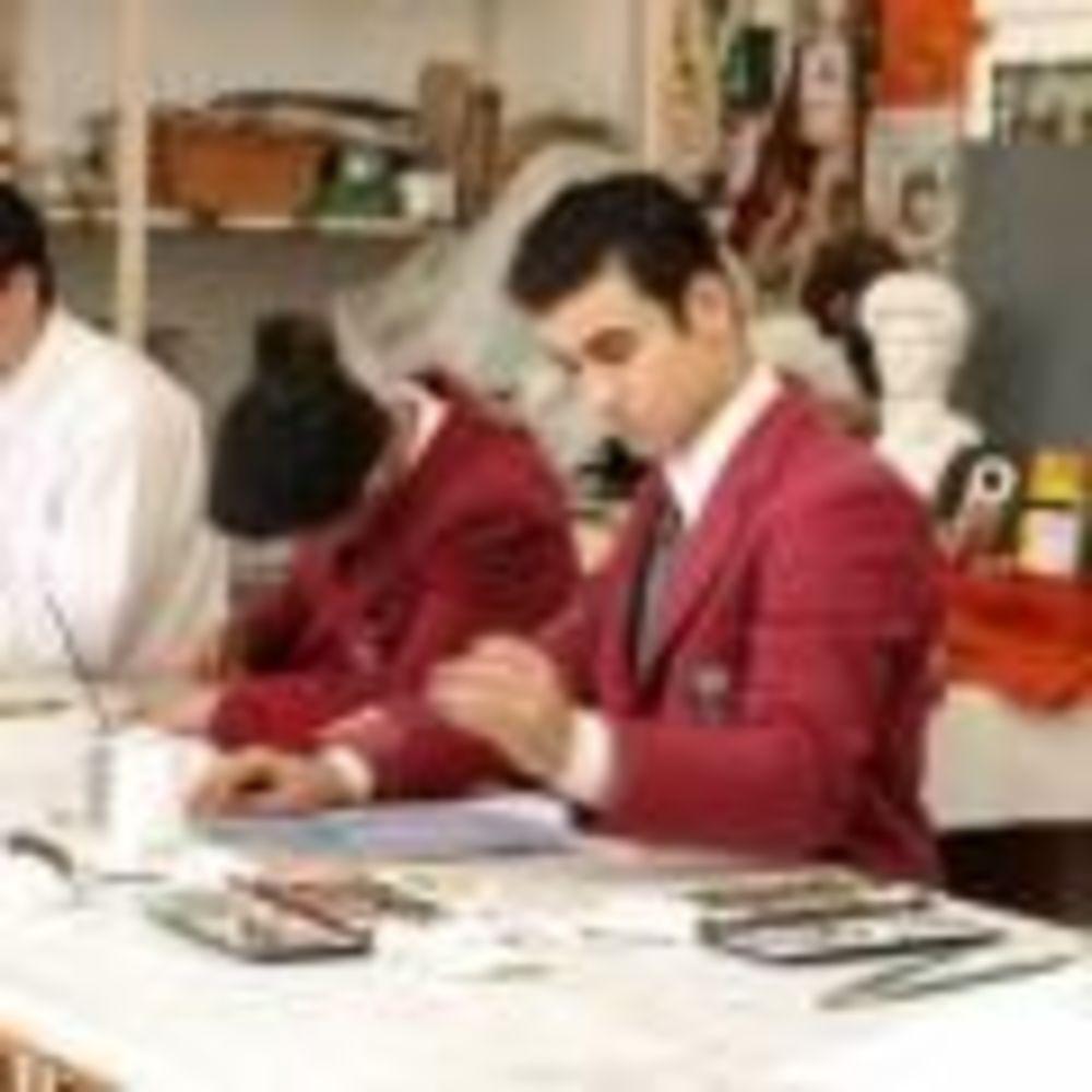 St Edward's College, Malta занятия старшеклассников