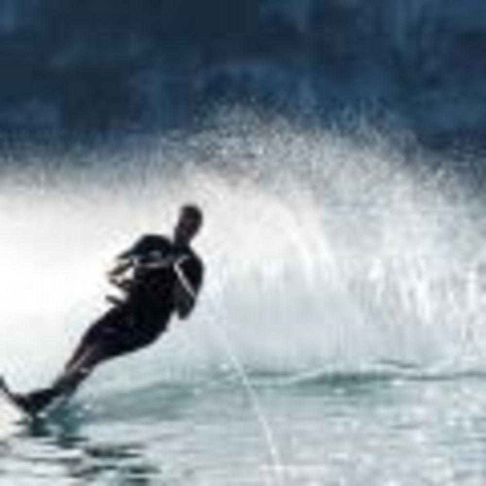 водные виды спорта в лагере St. Gilgen International