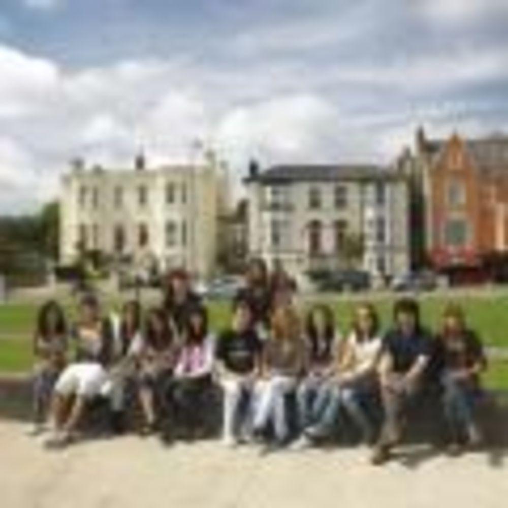 Студенты ATC Bray