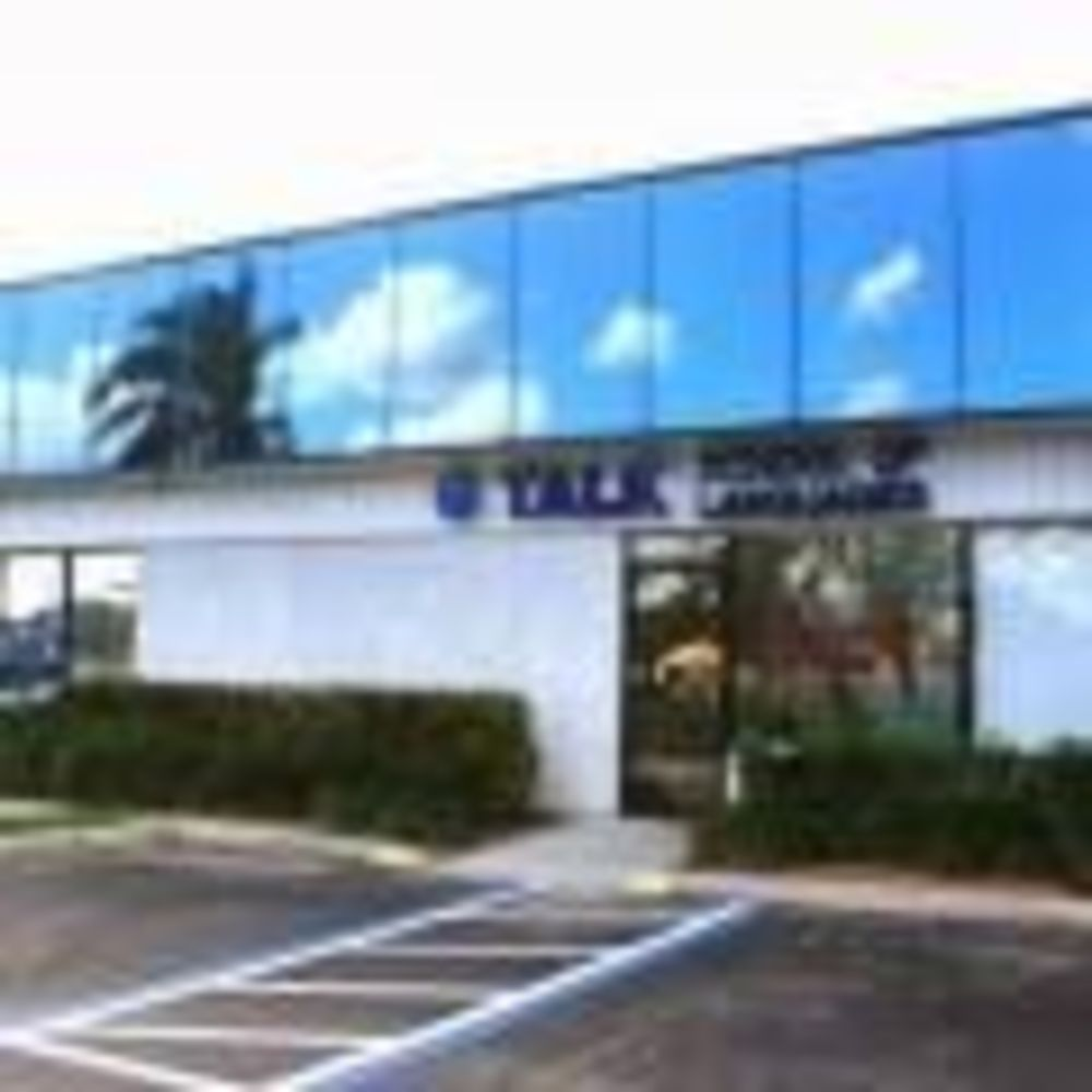 TALK English School Fort Lauderdale здание школы