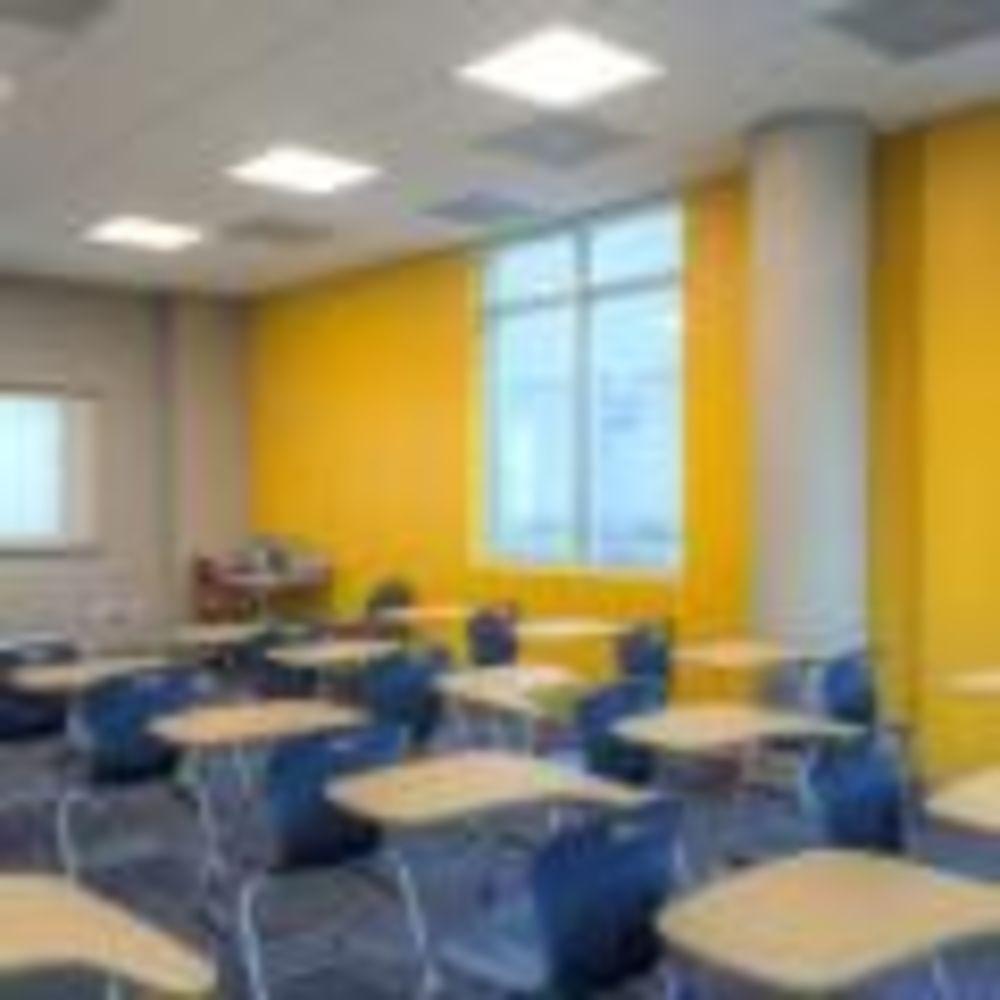 TALK Miami Beach учебный класс