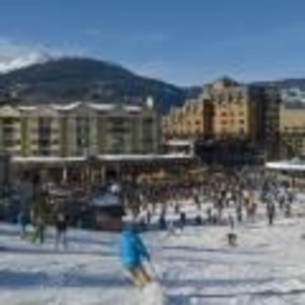 Tamwood Vancouver Winter Camp горнолыжный курорт