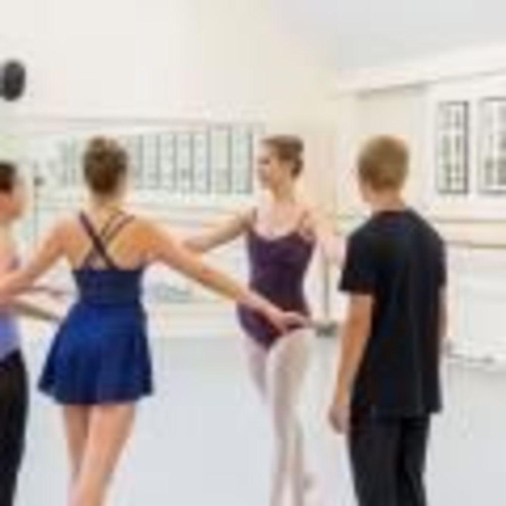 Танцы Bede's Dicker