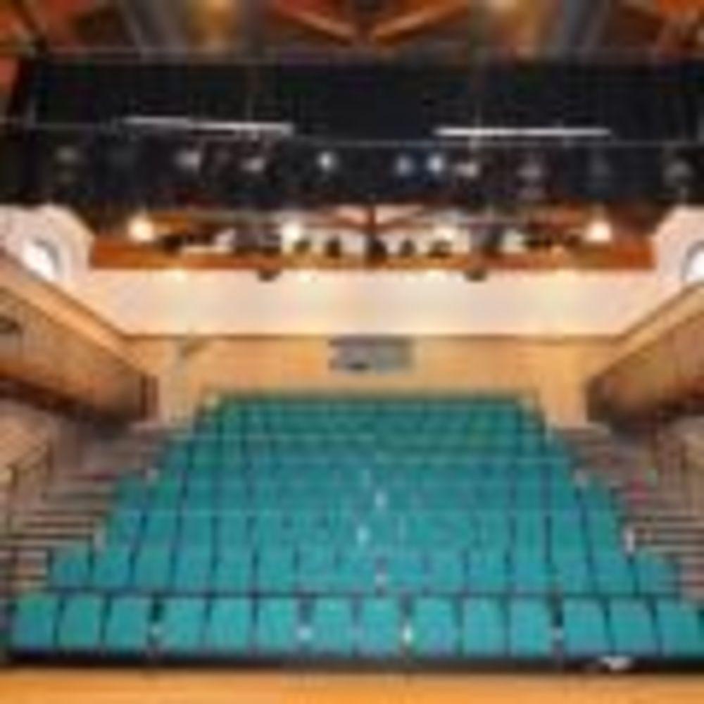 Театр TASIS