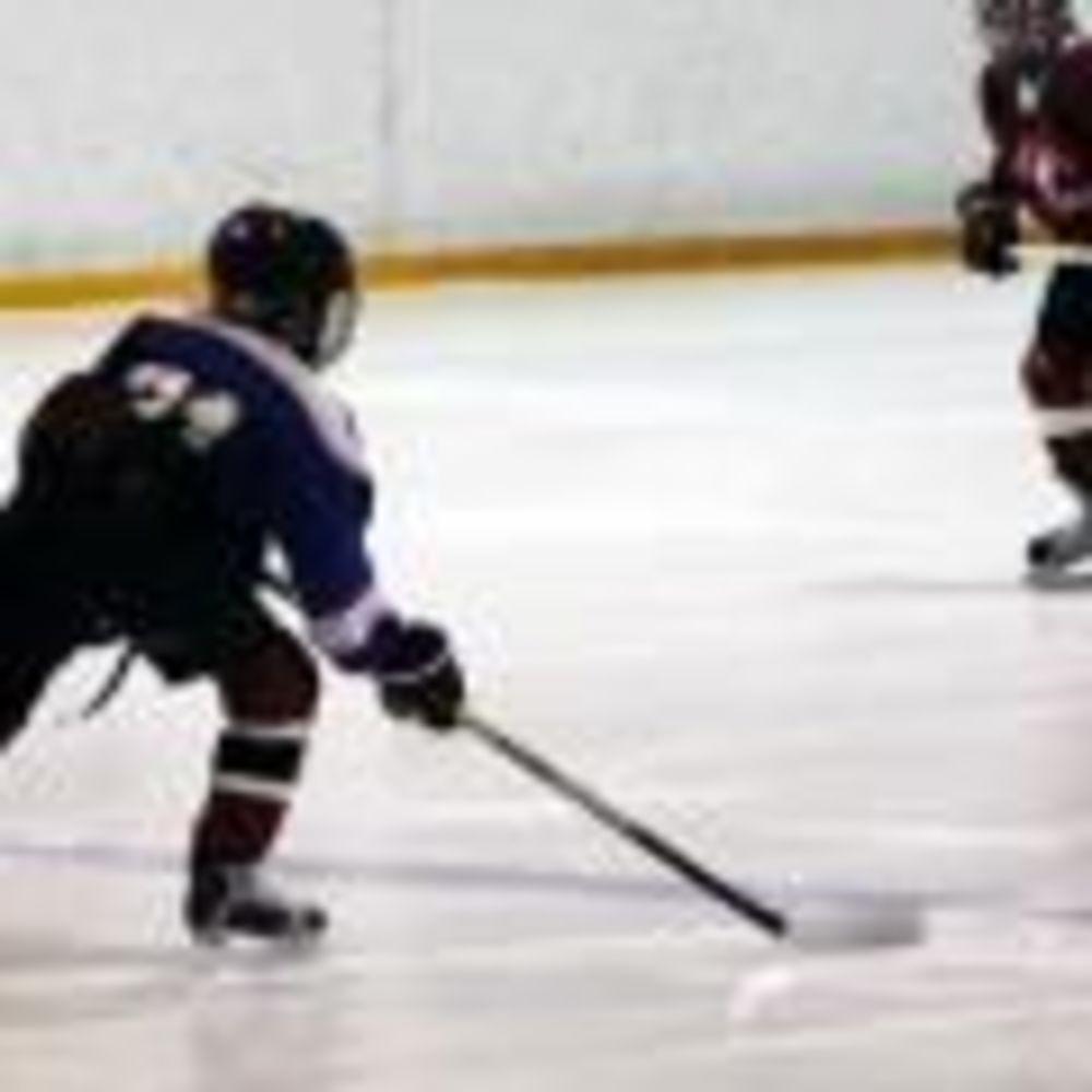 хоккейный лагерь для подростков Global Village Toronto