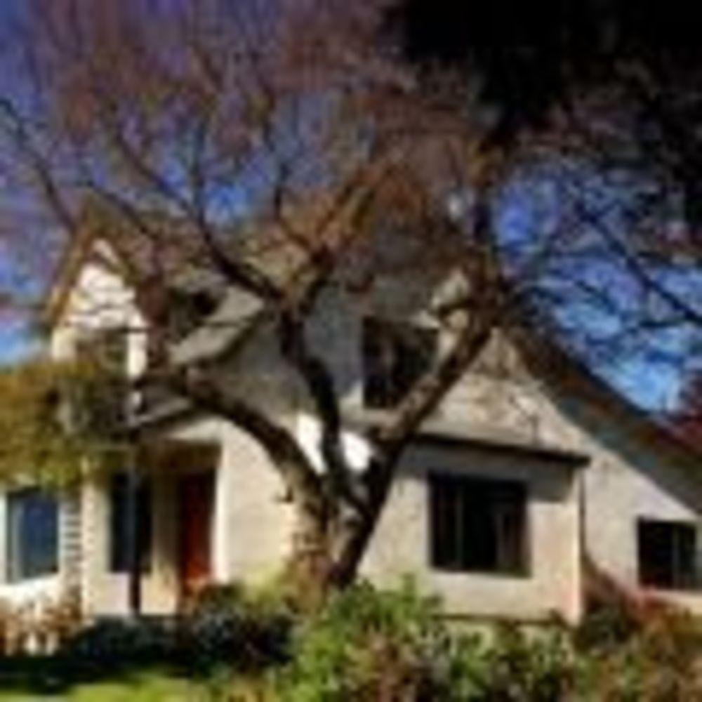 дом принимающей семьи Home Language International