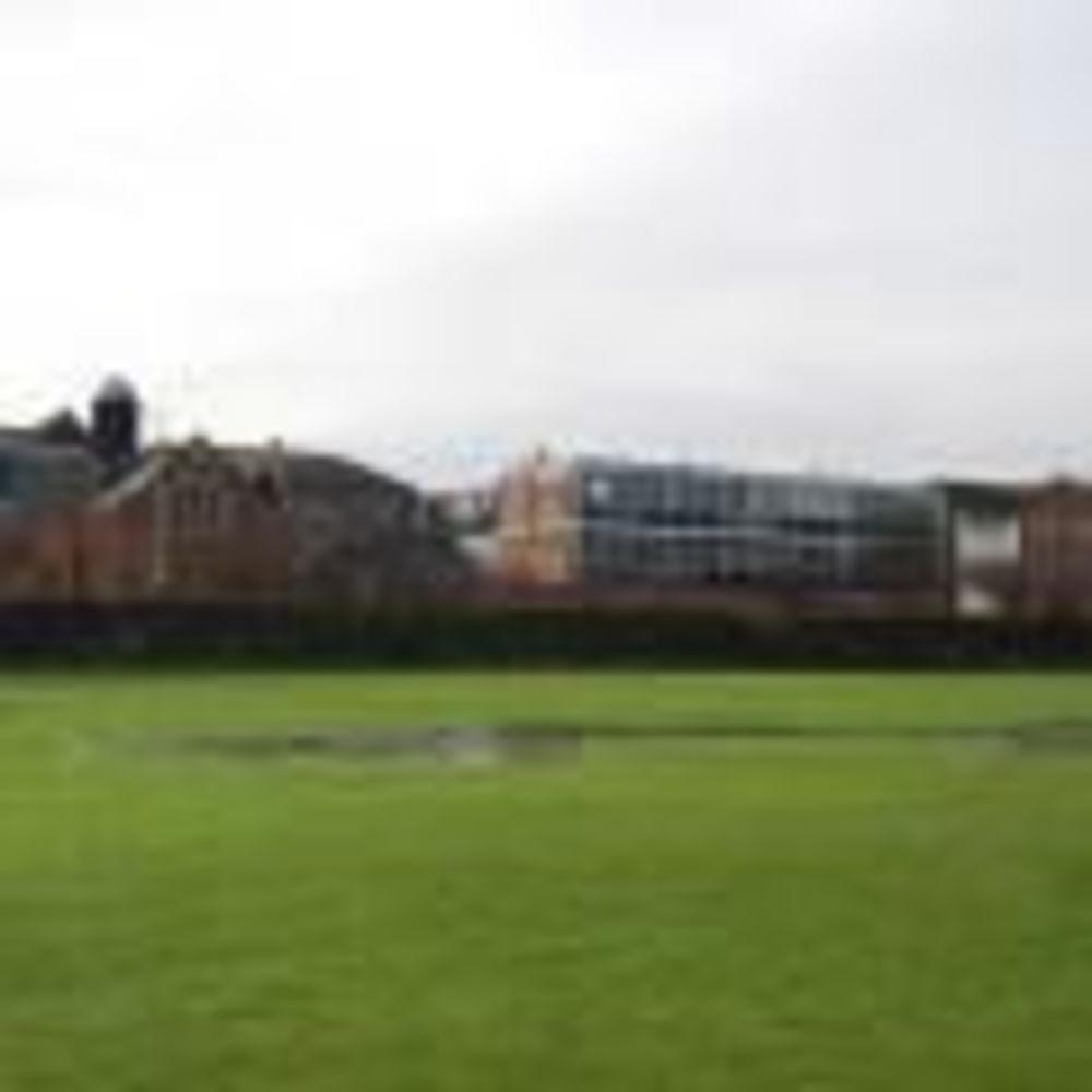 территория школы Kent College Canterbury