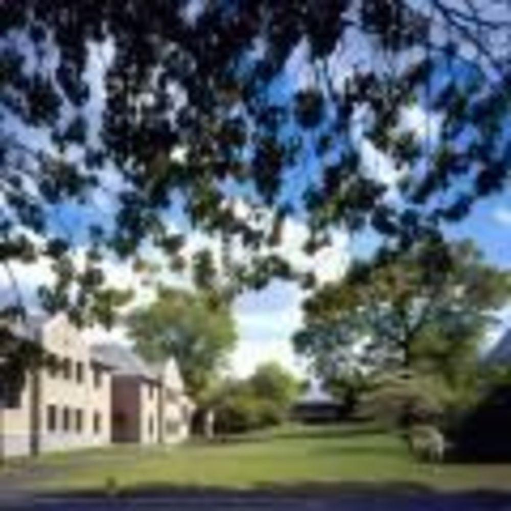 территория школы The Masters School