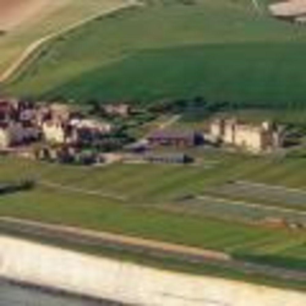 территория школы Roedean School