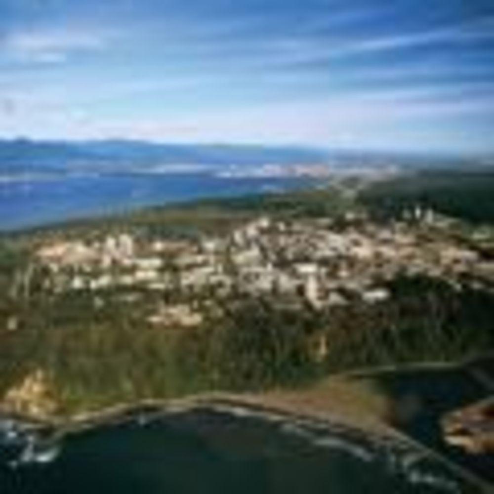 "ILSC Summet at UBC - компания ""Аспект"""