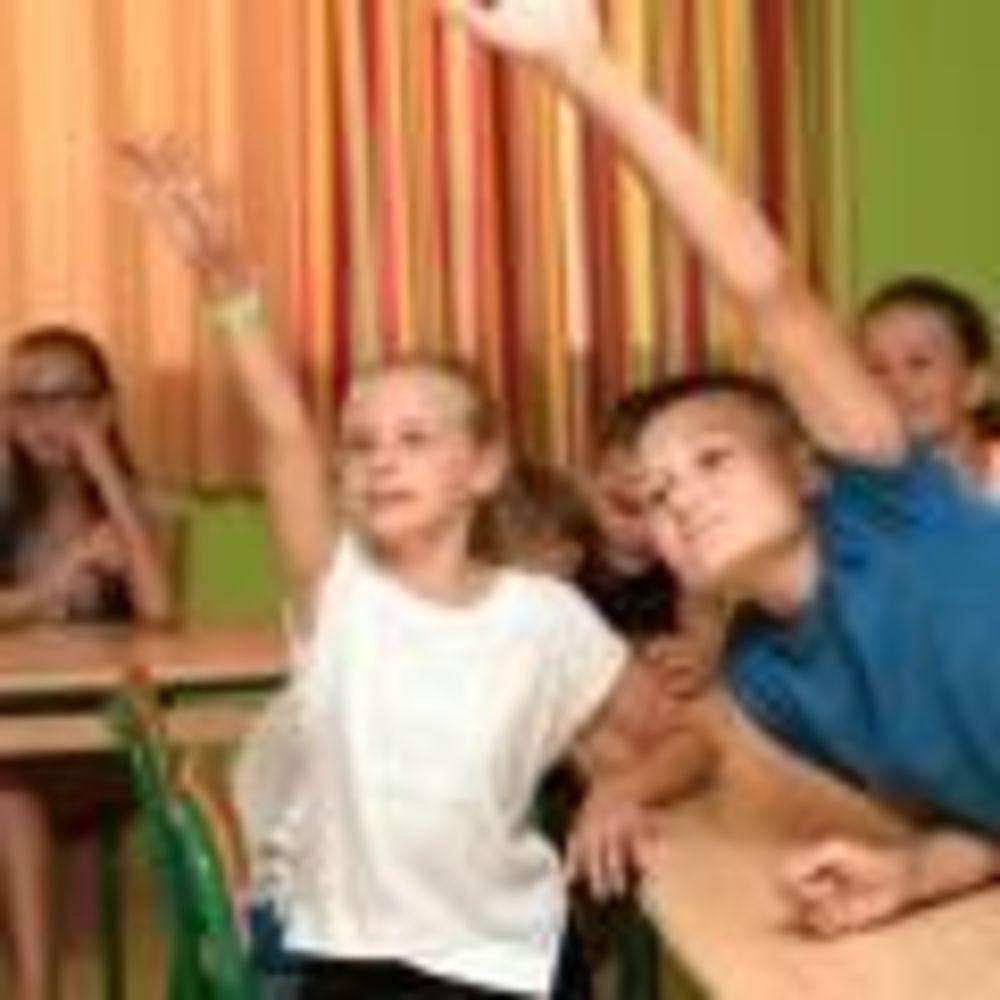 учебный класс GV Malta Summer Camp