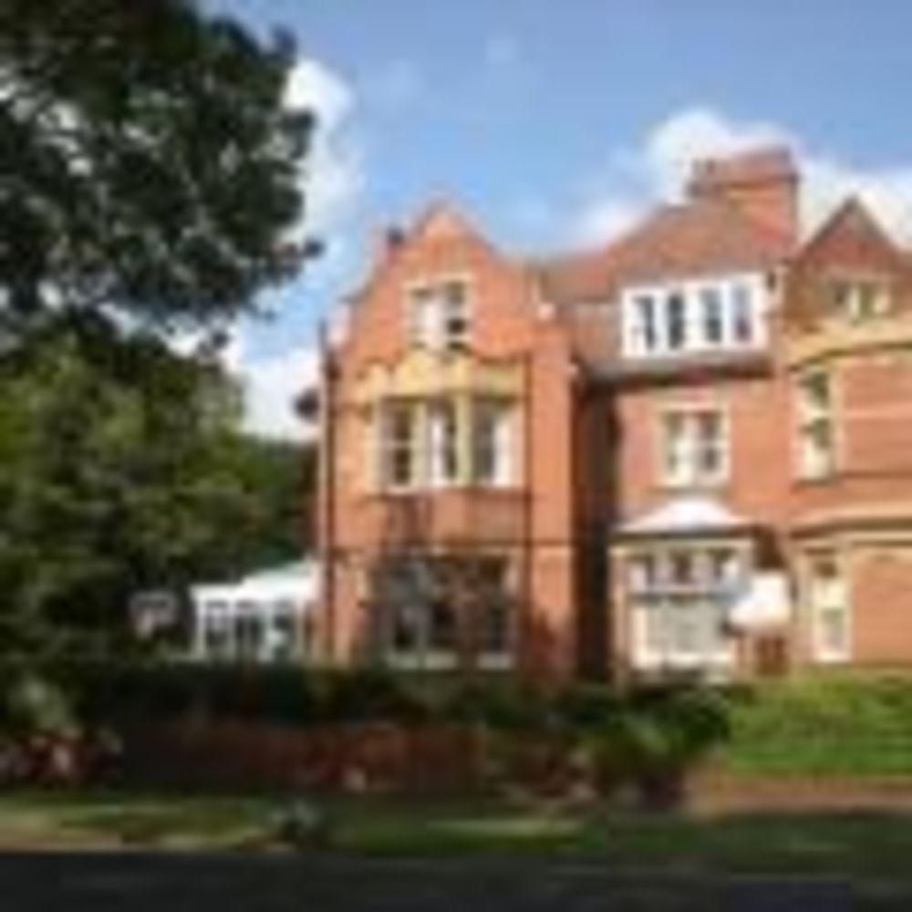 учебный корпус Earlscliffe College