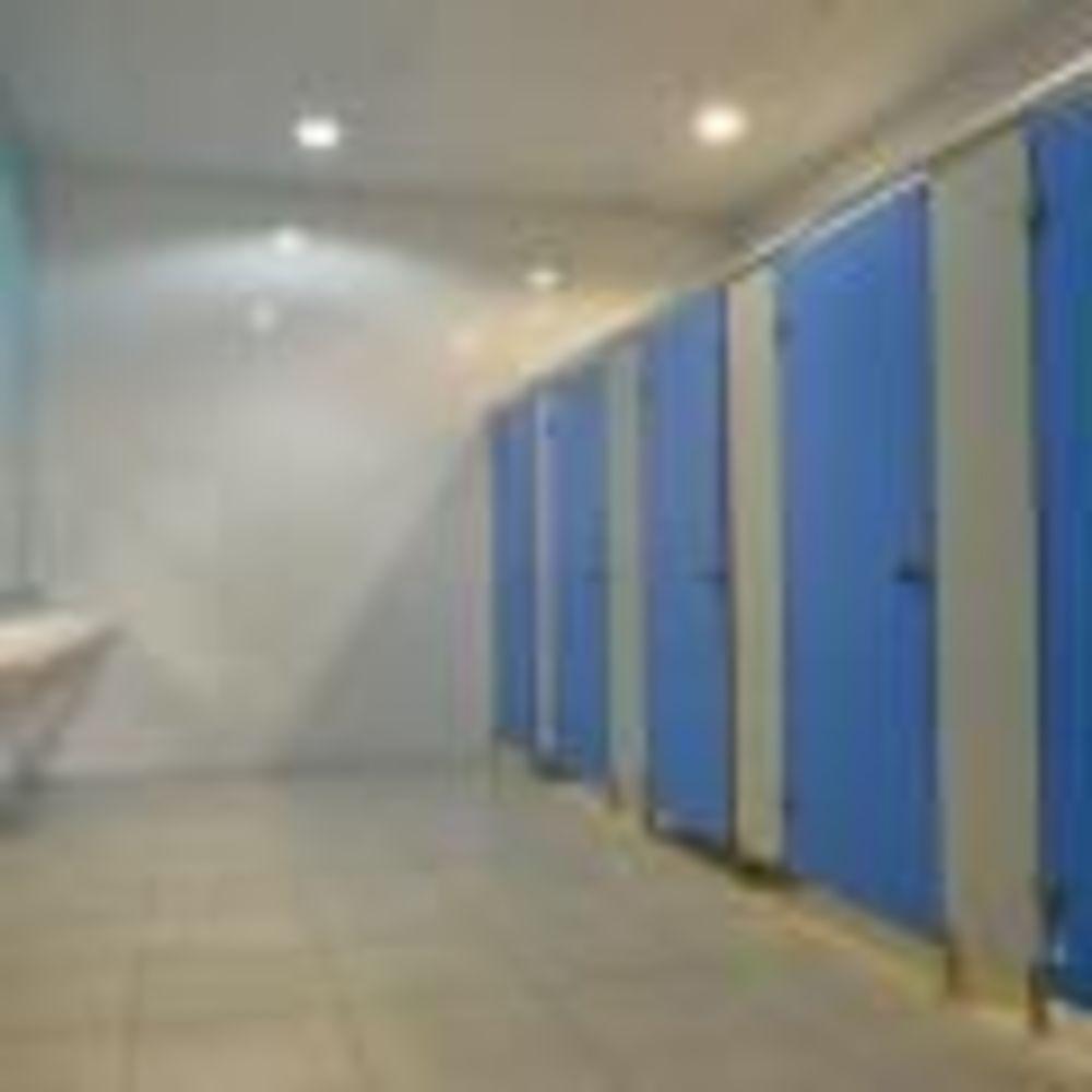 ванная комната GV Malta Summer Camp
