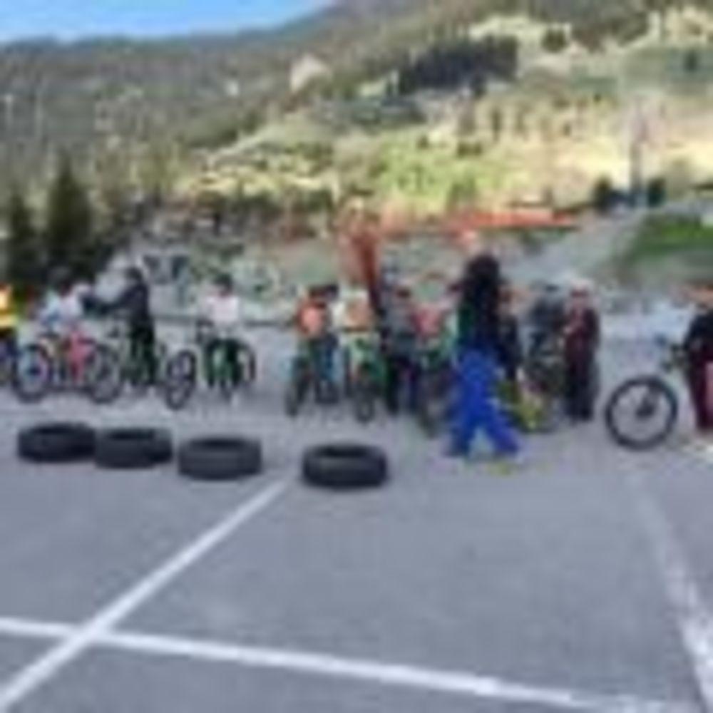 Велосипеды Les Elfes