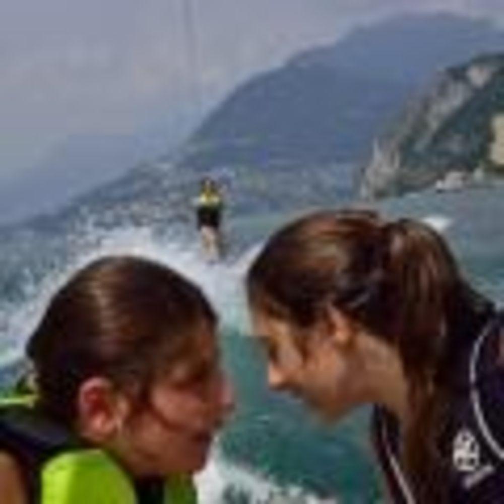 Водные лыжи TASIS Summer School