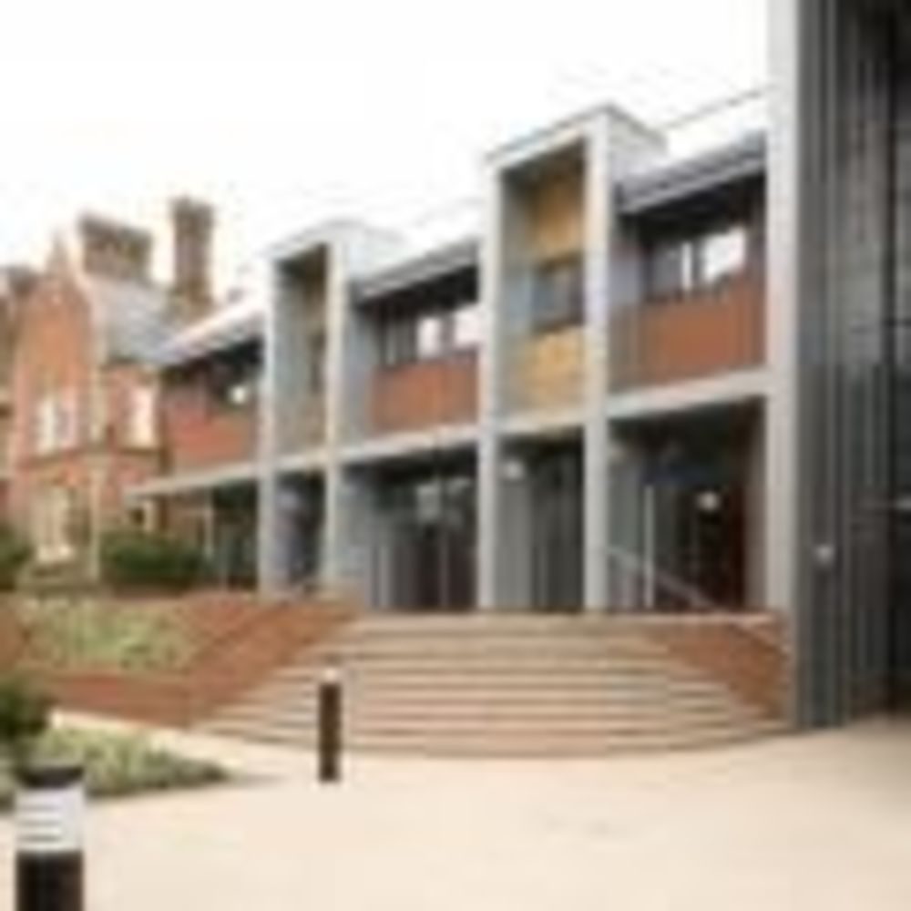 Woodbridge School здание школы