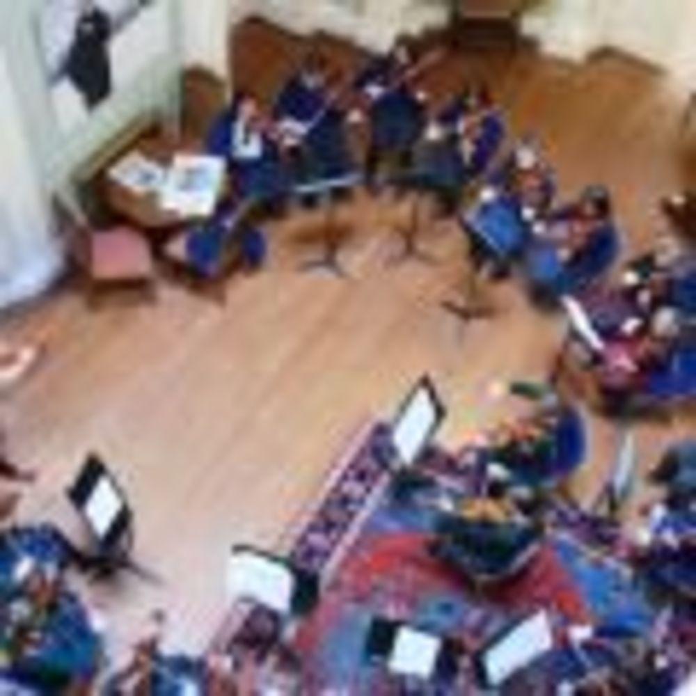 занятия по музыке в Kilgraston School