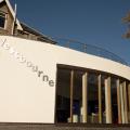 здание школы Westbourne School