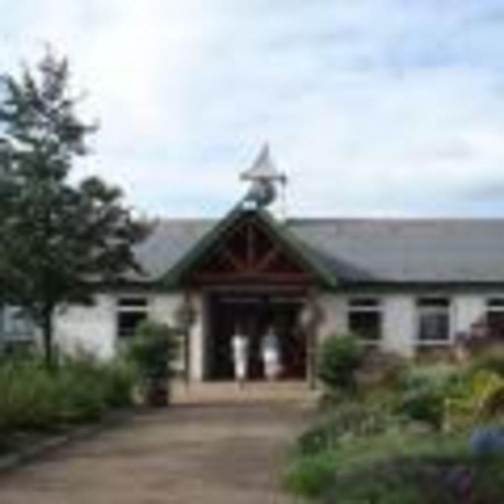 Будівля Rathdown School