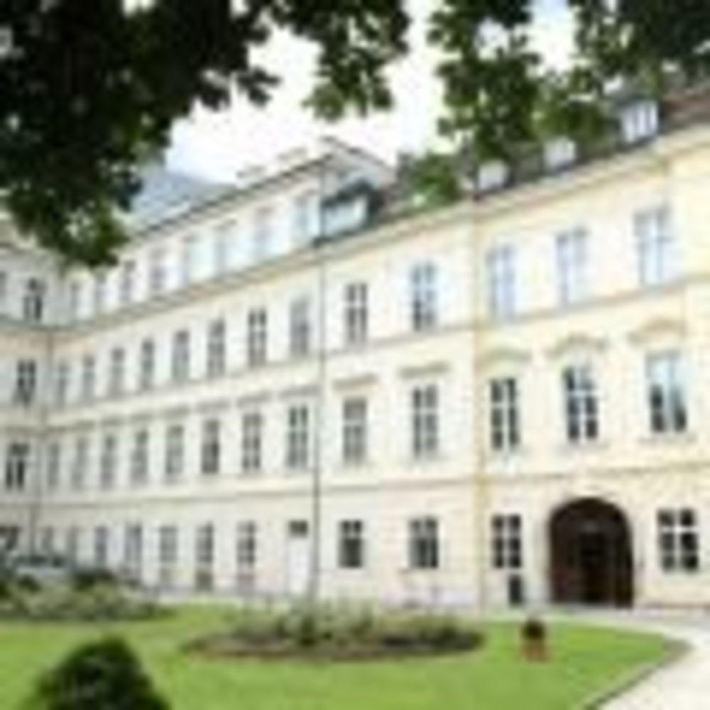 здание школы Actilingua в Вене
