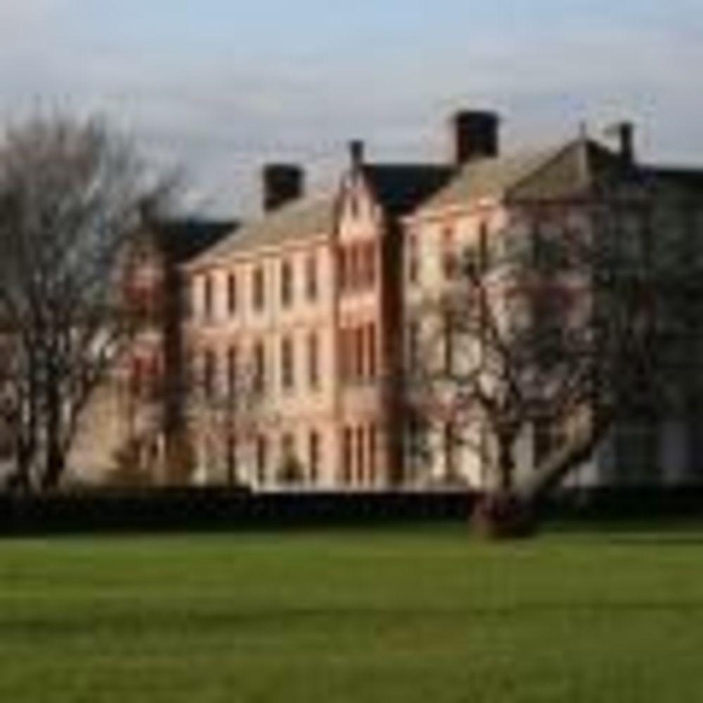 Здание Wesley College