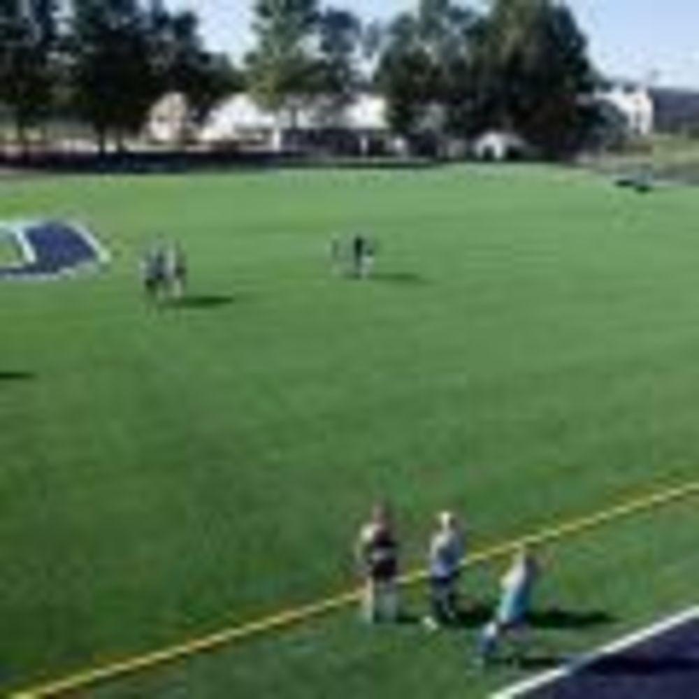 спортивная площадка Canterbury School