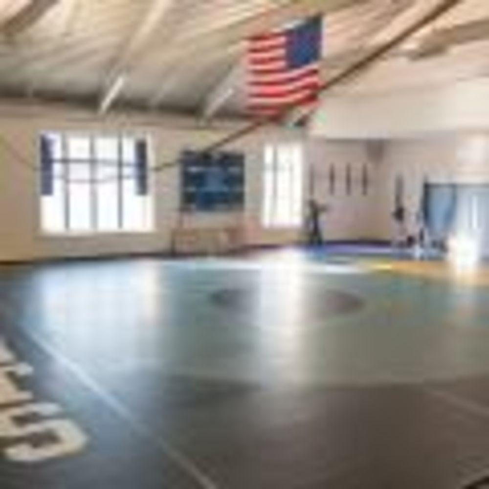 зал боевых искусств в Canterbury School